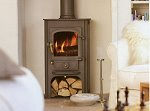Woodburning stoves from Clearview
